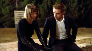 Cronenberg - Maps to the Stars