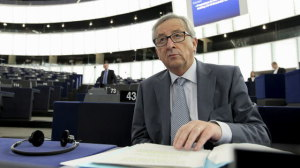 Jean-Claude Juncker. PHOTO: © European Union 2014