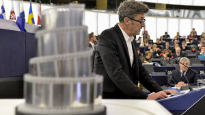 Pawel Pawlikowski. PHOTO: © European Union 2014