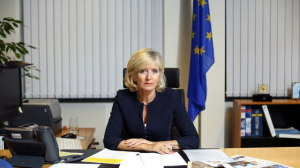 Emily O´Reilly. PHOTO: © European Union 2015