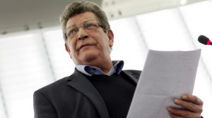 Gérard Deprez. PHOTO: © European Union 2015
