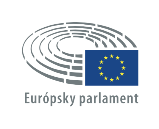 Európsky parlament logo2